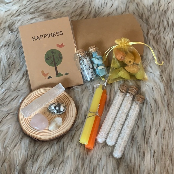 Small Motivation Kit